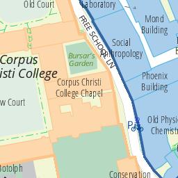 Corpus Christi College: Map of the University of Cambridge on st. augustine map, kansas city map, duluth map, kingsville map, gary city map, texarkana map, nueces county map, portland maine map, laguna madre map, catlettsburg map, san jose island map, houston map, port aransas map, georgetown tx on map, texas map, portland tx map, calallen middle school map, galveston map, laredo map, archer city map,